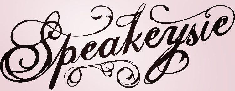 Speakeysie